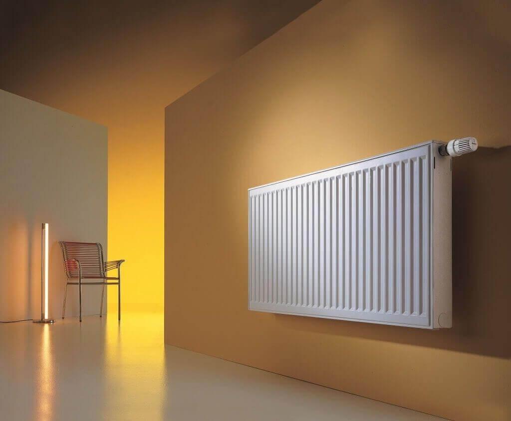 Установка радиаторов отопления в Санкт-Петербурге